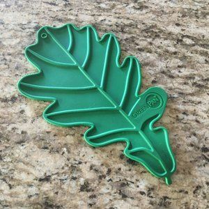 GreenPan Leaf  Silicone Trivet